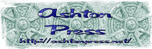 Ashton Press for Fanfic (Fan Fiction), Fanzines, Cartoons, Calendars, Photos and More.
